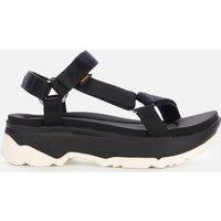 Teva Women's Jadito Universal Sandals - Black - UK 4