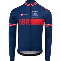 Kalas GBCT Elite Training Long Sleeve Jersey - XL