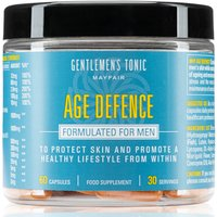 Gentlemen's Tonic Age Defence Supplements 75g