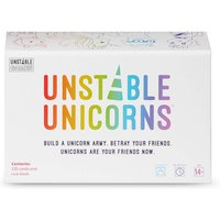 Unstable Unicorns NSFW Base Card Game