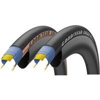 Goodyear Eagle F1 Road Tyre - 700C x 32mm - Black