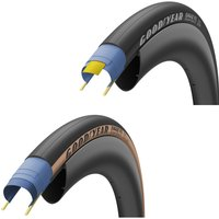 Goodyear Eagle F1 SuperSport Road Tyre - 700c x 25mm - Black