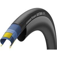 Goodyear Vector 4Seasons Tubeless Road Tyre - 700c x 25mm