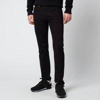 Armani Exchange Men's Slim Denim Jeans - Black - W34/L32