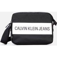 Calvin Klein Jeans Womens Camera Bag - Black