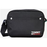 Tommy Jeans Women's Tjw Campus Crossover Bag - Black