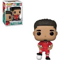 Liverpool FC Trent Alexander-Arnold Football Funko Pop! Viny