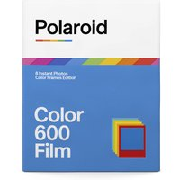 'Polaroid Color Film For 600 - Color Frames