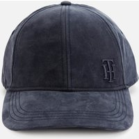 Tommy Hilfiger Women's TH Logo Cap - Desert Sky