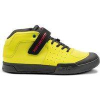 Ride Concepts Wildcat Sam Pilgrim Flat MTB Shoes - UK 6/EU 40 - Sam Pilgrim/Lime