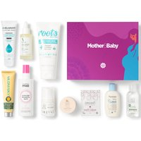GLOSSYBOX X Mother & Baby Limited Edition - V1 - Mum to Be