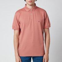 Tommy Hilfiger Men's 1985 Regular Polo Shirt - Mineralize - M