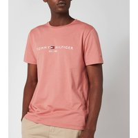 Tommy Hilfiger Men's Tommy Logo T-Shirt - Mineralize - M