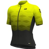 Ale PRR Magnitude Jersey - XL - Fluo Yellow