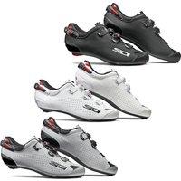 Sidi Shot 2 Carbon Road Shoes - EU 44 - BLACK/BLACK