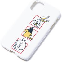 Looney Tunes Characters Phone Case for iPhone and Android - Samsung S9 - Snap Case - Matte