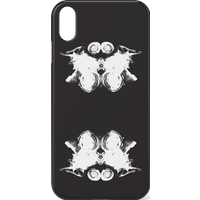 Rorschach Inkblots Phone Case for iPhone and Android - Samsung S9 - Snap Case - Matte