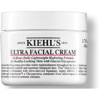 Kiehl's Ultra Facial Cream (Various Sizes) - 50ml
