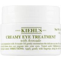 Tratamiento cremoso de ojos con aguacate de Kiehl's (varios tamaños) - 14G