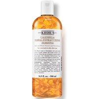 Kiehl's Calendula Herbal Extract Toner (Various Sizes) - 500ml