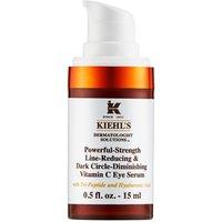 Kiehl's Sérum de Ojos con Vitamina C para Reducir las Líneas y Disminuir las Ojeras 15ml