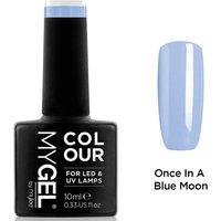 Mylee MyGel Gel Polish 10ml (Various Shades) - Once In a Blue Moon