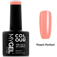 Mylee MyGel Gel Polish 10ml (Various Shades) - Peach Perfect