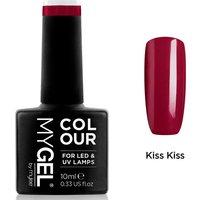 Mylee MYGEL Gel Polish 10ml (Various Shades) - Kiss Kiss