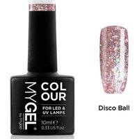 Mylee MyGel Gel Polish - Disco Ball 10ml