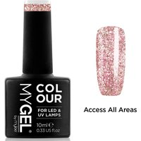 Mylee MyGel Gel Polish - Access All Areas 10ml