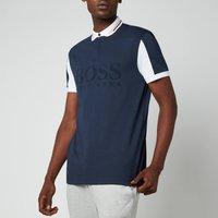 BOSS Athleisure Men's Pavel Polo Shirt - Navy - XL