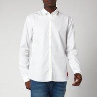 HUGO Men's Red Label Shirt - Open White - S