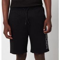 HUGO Men's Doolio Sweat Shorts - Black - L