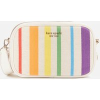 Kate Spade New York Womens Pride Medium Camera Bag - Multi