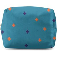 Image of Mixed Cross Wash Bag