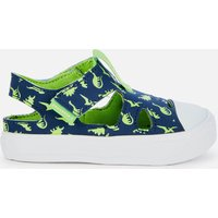 Converse Toddlers' Chuck Taylor All Star Superplay Dinoverse Sandal Ox Sandals - Dinoverse - UK 8 To