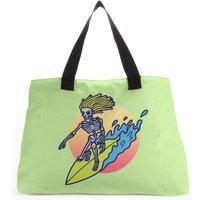 Surfs Up! Tote Bag