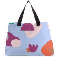 Garden Art Tote Bag