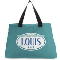They Call Me Louis Tote Bag