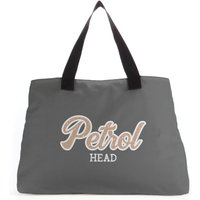 Petrol Head Tote Bag