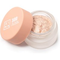 Sombra de ojos en crema de 3INA (varios tonos) - 300 Pink Nude