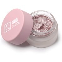 Sombra de ojos en crema de 3INA (varios tonos) - 306 Light Pink