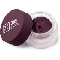 Sombra de ojos en crema de 3INA (varios tonos) - 399 Burgundy