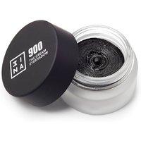 Sombra de ojos en crema de 3INA (varios tonos) - 900 Black