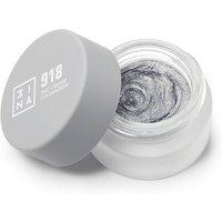 Sombra de ojos en crema de 3INA (varios tonos) - 918 Silver
