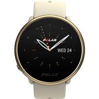 Polar Ignite 2 Multisport Watch - S-L - Gold