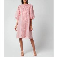 Résumé Womens Enna Dress - Red - DK 38/UK 10