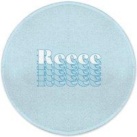 Reece Round Bath Mat