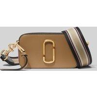 Marc Jacobs Women's Snapshot Cross Body Bag - New Sandcastle Multi