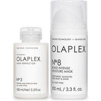 Paquete de Olaplex nº 3 y nº 8